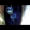 Παρουσίαση της λειτουργίας του μάγκανου που μεταφέρει νερό από το πηγάδι.