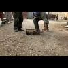 Présentation du processus de fonçage d'un puits.
